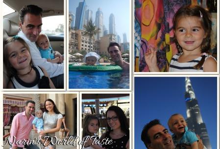 DubaiCollage